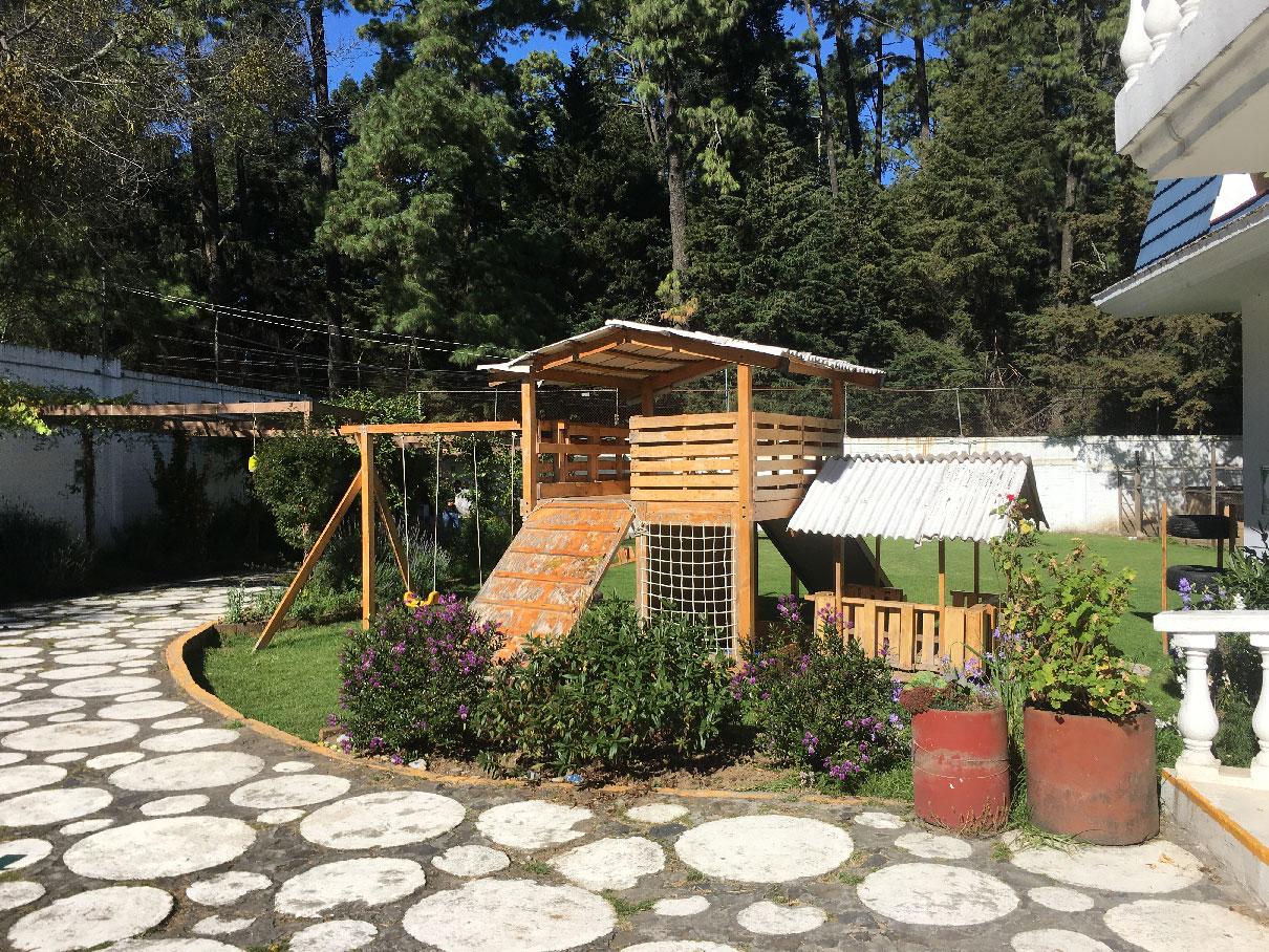 Nivel Tres arquitectura México carlos chiver Merkaz