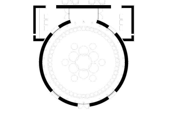 Casa de la Vinculación